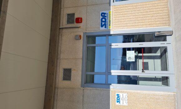 Nuova Sede per SDA EXPRESS COURIER a Campobasso